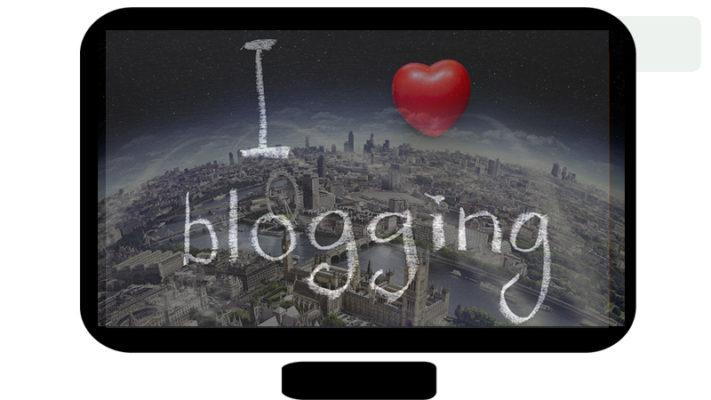 love-blogging
