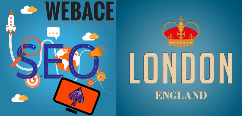 SEO Agency London UK
