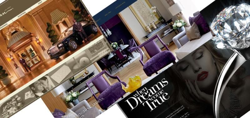 Mayfair Web design agency
