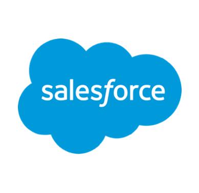 Salesforce Email platforms