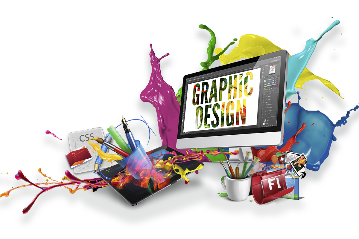 Web design service for London