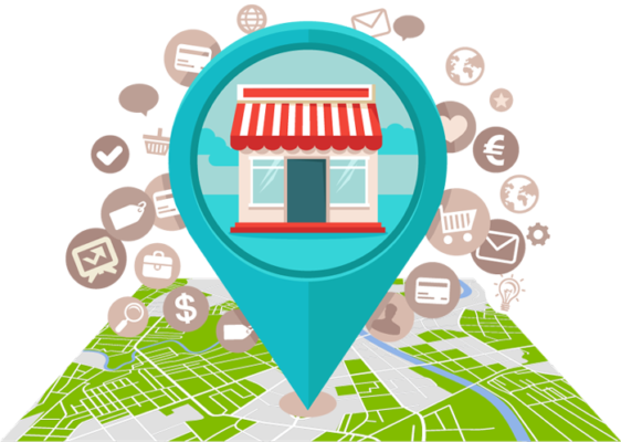 local search engine service for London