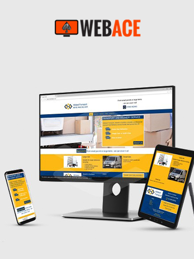 web design service in london