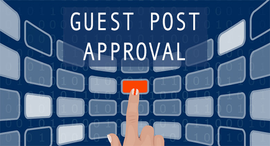 Guest post sign off