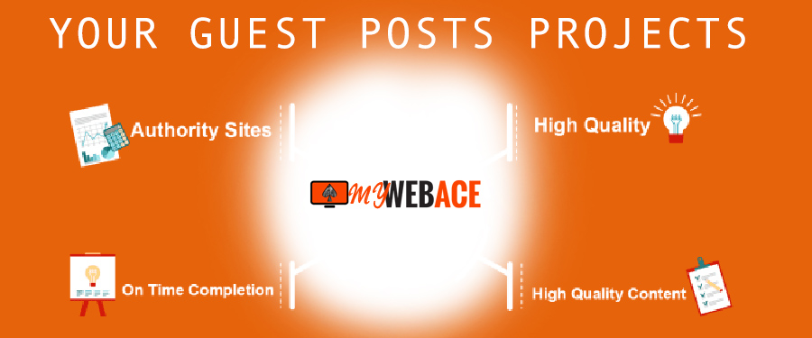 Guest posting for your project